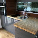 Inspiration 25 kitchen area