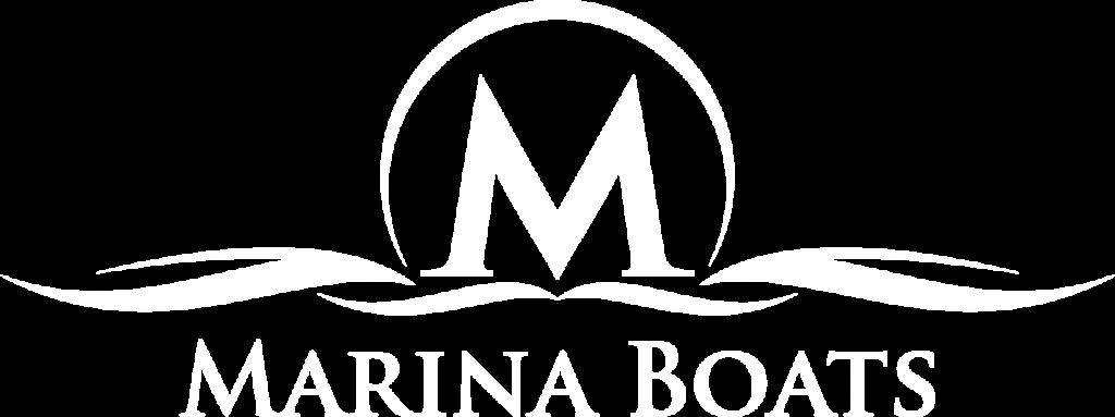 Marina Boats Logo